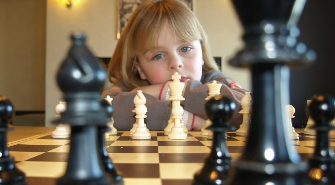Hastings & St Leonards Junior Chess Club