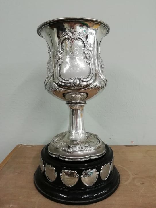 macarthur cup